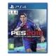 PES 2018 (Em Português) PS4