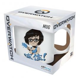 Caneca Overwatch - Mei