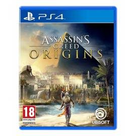 Assassin's Creed Origins (Em Português) PS4