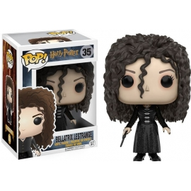 POP! Movies: Harry Potter Bellatrix Lestrange 35
