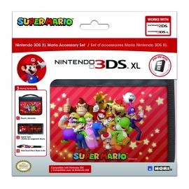 Bolsa Super Mario 3DS XL/2DS