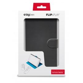 Capa Protetora Flip&Play Nintendo Switch BigBen