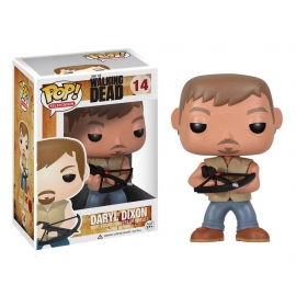 POP! Vinyl TV: The Walking Daryl Dixon 14