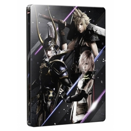 Dissidia Final Fantasy NT Steelbook Edition PS4