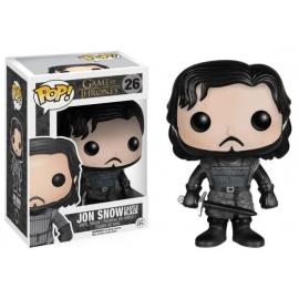 POP! Vinyl TV: Game of Thrones Jon Snow Training Gear 26