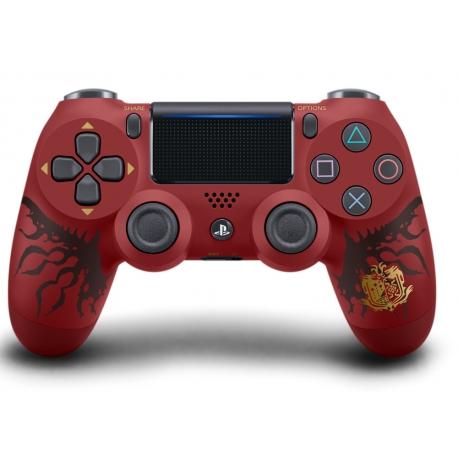 Consola PS4 Pro - Edição Limitada Monster Hunter World: Rathalos