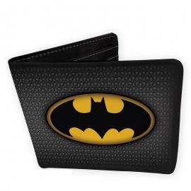 Carteira DC Comics Batman Suit