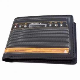 Carteira Vídeogame Atari 2600