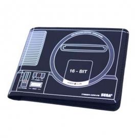 Carteira Mega Drive