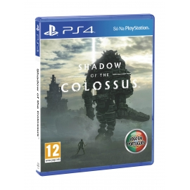 Shadow of the Colossus (Totalmente Em Português) PS4 - Oferta DLC