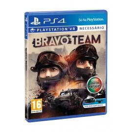 VR Bravo Team PS4