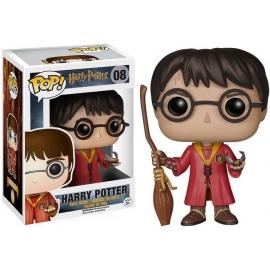 POP! Movies: Harry Potter Quidditch 08