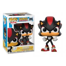 POP! Vinyl Games: Sonic The Hedgehog Shadow Sonic 285