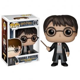 POP! Movies: Harry Potter 01