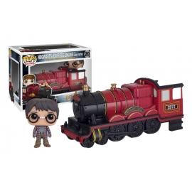 POP! Rides: Hogwarts Express Engine With Harry Potter 20