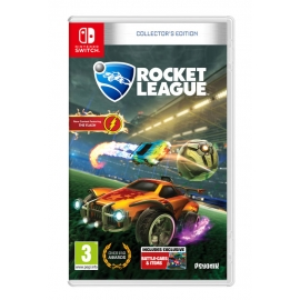 Rocket League - Collector's Edition Switch