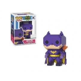 POP! 8-BIT:Batman Classic TV Series Batgirl Limited Edition 21