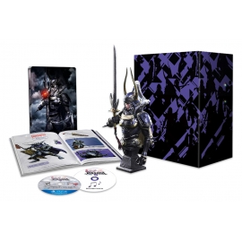 Dissidia Final Fantasy NT Ultimate Collectors Edition PS4