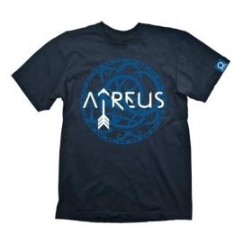 T-shirt God of War Atreus Symbol Tamanho M