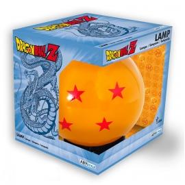 Candeeiro Dragon Ball Bola de Cristal