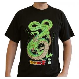 T-Shirt Dragon Ball Z Shenron - Tamanho S
