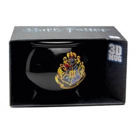 Caneca 3D Harry Potter - Shaperd Cauldron