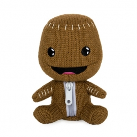 Peluche Stubbins - Little Big Planet Sackboy