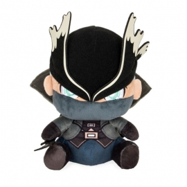 Peluche Stubbins - Bloodborne Hunter