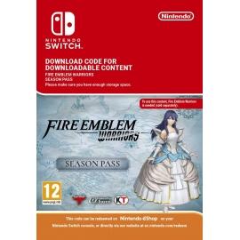 (Nintendo Digital) - AOC Fire Emblem Warriors: Season Pass - Switch