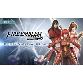 (Nintendo Digital) - Fire Emblem Warriors: Fire Emblem Shadow Dragon Pack - New 3DS