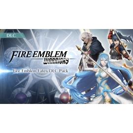 (Nintendo Digital) - Fire Emblem Warriors: Fire Emblem Fates Pack - New 3DS