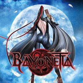 (Nintendo Digital) - Bayonetta - Switch