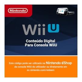 Super Smash Bros.: Lucas (DLC) - WiiU (Nintendo Digital)