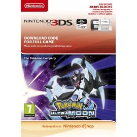 (Nintendo Digital) - Pokémon Ultra Moon - 3DS
