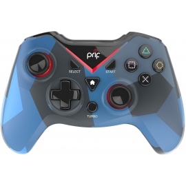 Comando PS3 Kontrol 1 com fio Military Ed Prif
