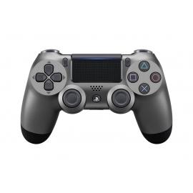 Comando Dualshock 4 Steel Black (Novo Modelo)