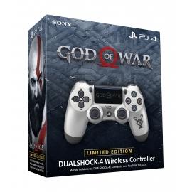 Comando Dualshock 4 Edição Limitada God of War