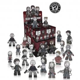 Mystery Mini Blind Box: The Walking Dead