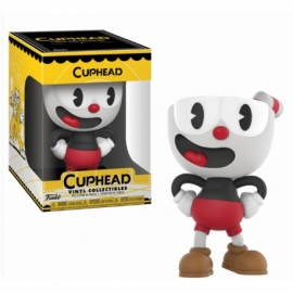 Figura Cuphead Collectibles - Cuphead