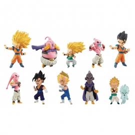 Mystery Box Figure Collection Dragon Ball - Buu Saga