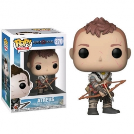POP! Vinyl Games: God of War Atreus 270