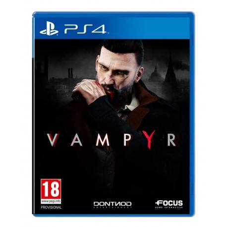 Vampy PS4
