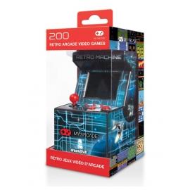 Consola Retro Arcade - Machine