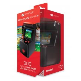 Consola Retro Arcade - Machine X - OFERTA Porta-chaves