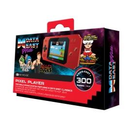 Consola Retro Gaming - Pixel Player - OFERTA Porta-chaves