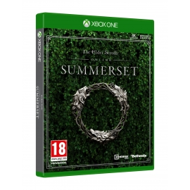 The Elder Scrolls Online: Summerset Xbox One - Oferta DLC