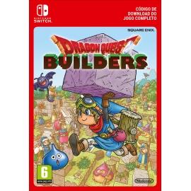Dragon Quest Builders - Switch (Nintendo Digital)