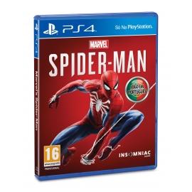Marvel's Spider-Man (Em Português) PS4 - Ofertas de Pré-Reserva