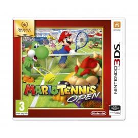 Mario Tennis Open - 3DS (Nintendo Digital)