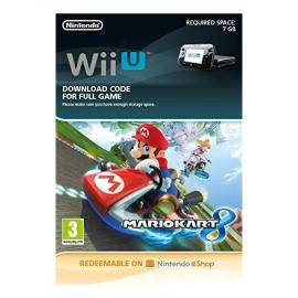 Mario Kart 8 - WiiU (Nintendo Digital)